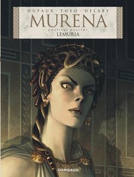 Murena, T. 11